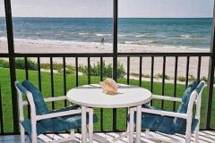 Balcony View - Sanibel Island Sundial Resort - A206