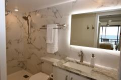 Bath-Overall  - Sanibel Island Sundial Resort - A206