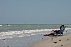 Beach-Chairs - A206 Sundial Resort Sanibel Island