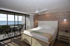 Bedroom out to Balcony - Sanibel Island Sundial Resort - A206