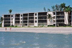 Condo-From-Water - A206 Sundial Resort Sanibel Island