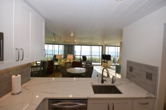 Kitchen View- - Sanibel Island Sundial Resort - A206