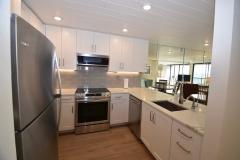 Kitchen  - Sanibel Island Sundial Resort - A206