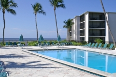 Pool - A206 Sundial Resort Sanibel Island