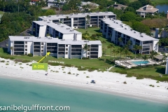 Ariel View -Sundial Resort -Sanibel Island - A206
